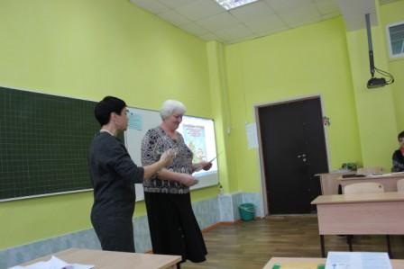 Заседание Совета Калтанской городской организации Профсоюза работников народного образования и науки РФ